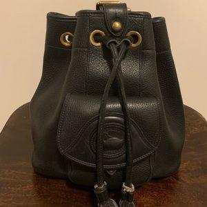 🔥RARE 90's Vintage Dooney & Bourke Sling Bag